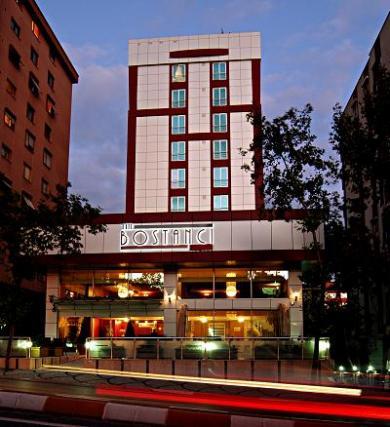 Istanbul otelleri for Istanbul hoteller